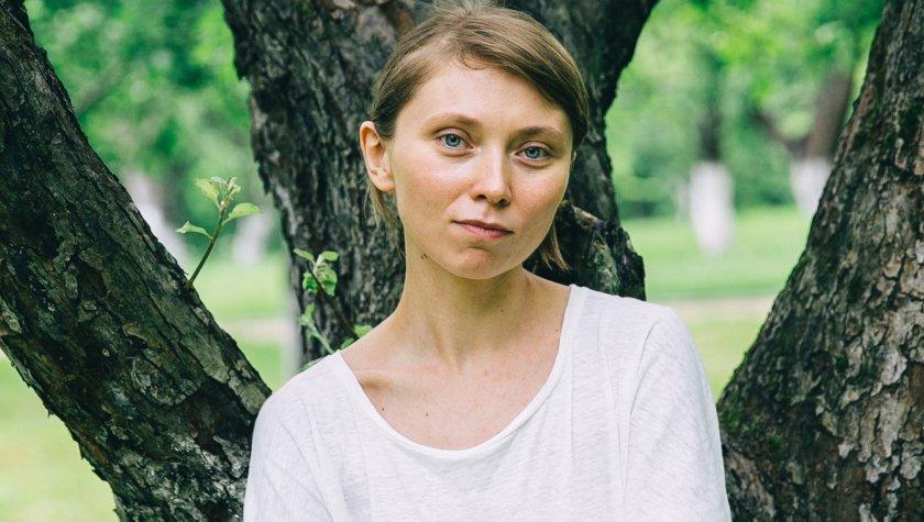 Юлия Беляева