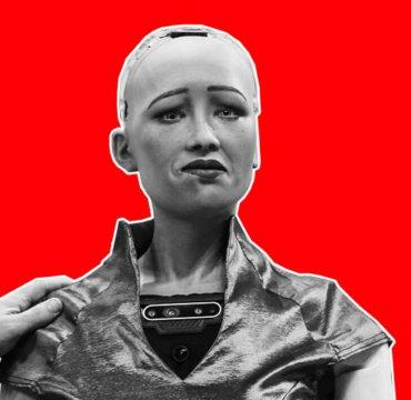 Роботы, работа, будущее