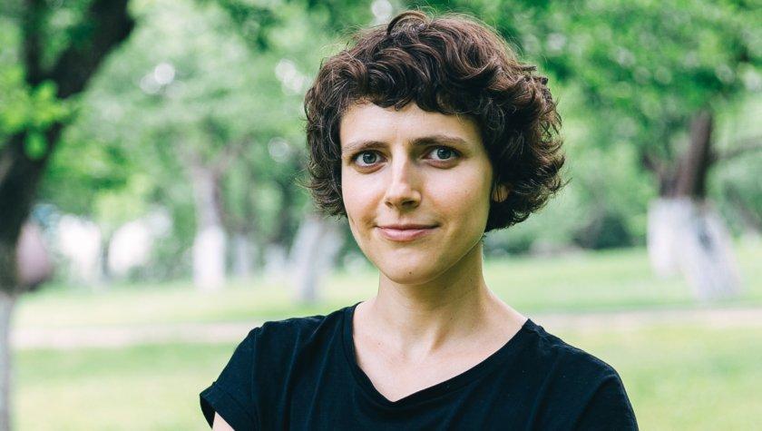 Анна Звягинцева
